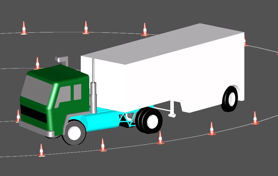 Cab trailer sketch example