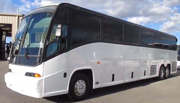 MCI Bus