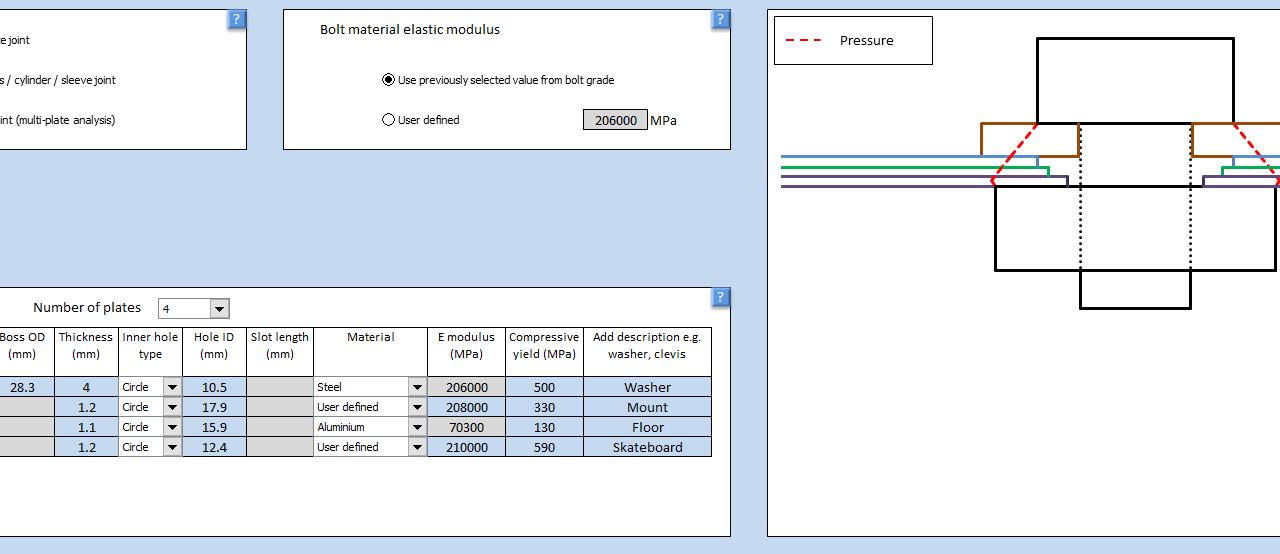 Multiplate interface screenshot