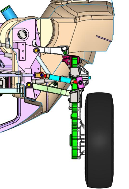 Gibbs suspension technical render