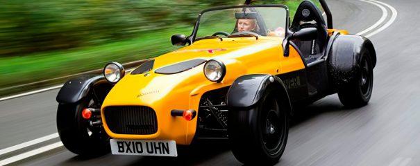 Westfield Sport Turbo