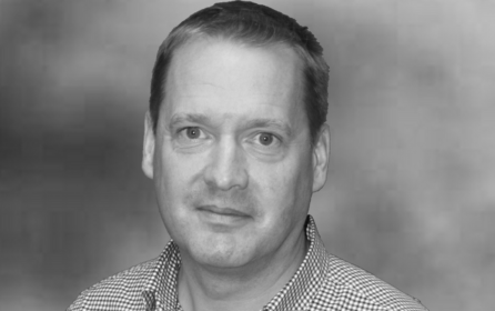 Dominic Simpson - Chief Technical Officer