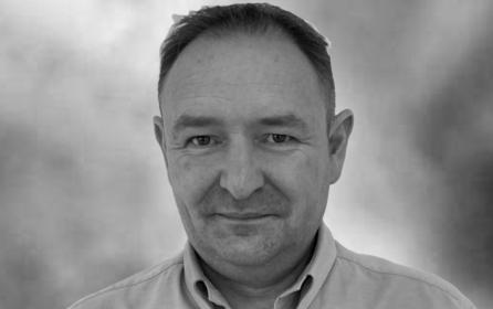 Jan Snape - Engineering Officer